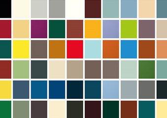 Vloerkleed Kleuren