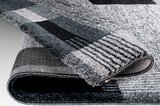 Modern vloerkleed Kansas Grijs 665_