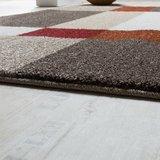 Modern vloerkleed Merli 853 kleur Beige 710_
