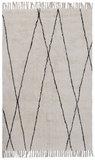 Handgemaakt Berber vloerkleed nr.6_