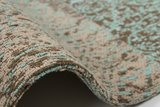 Patchwork Vintage Turquoise_