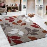 Modern vloerkleed Merli 850 kleur Beige 710_