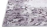 Vloerkleed Jasmijn kleur licht grijs_