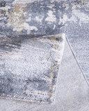 Voordelige vloerkleden en karpetten Brusch 2602 Grijs_