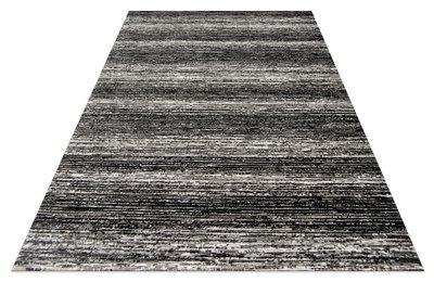 Vloerkleed Antalia zwart 6245A