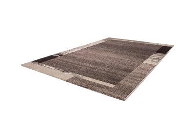 Aanbieding vintage karpet Feme 531 Bruin