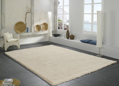 Hoogpolig Tapijt Slaapkamer : Hoogpolig vloerkleed alabama gemaakt van micropolyester ecarpets
