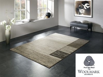 Karpet wol Wool Plus 469 Natur