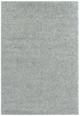 Hoogpolig vloerkleed grijs Calys 170