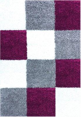 Modern tapijt Calys 171 Violet