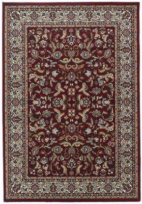Orient vloerkleed Clasica 804 Rood