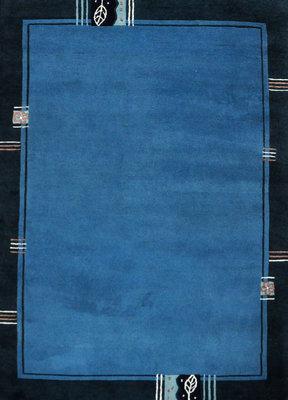 Nepal Plus 92603 Blauw