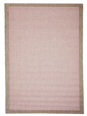 Vloerkleden en karpetten aanbieding Palma Pink