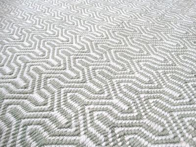 Indoor - outdoor vloerkleden Taunus Groen