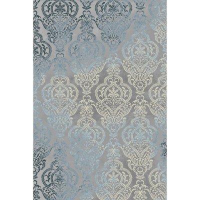 Exclusief vloerkleed Ardesch 23014 kleur Grijs Blauw 953