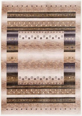 Gabbeh vloerkleed Beige 660