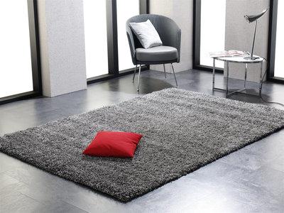 Ronde Vloerkleed Goedkoop : Zacht vloerkleed hoogpolig goedkoop shaggy vloerkleed ecarpets